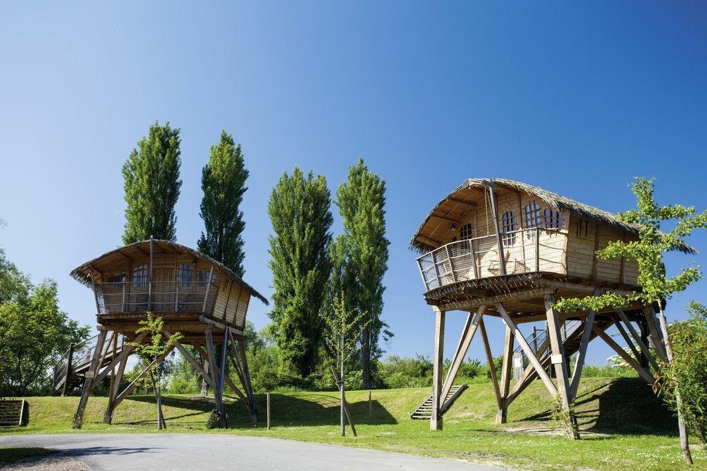 location cabane zen 5p insolite maisons laffitte au. Black Bedroom Furniture Sets. Home Design Ideas
