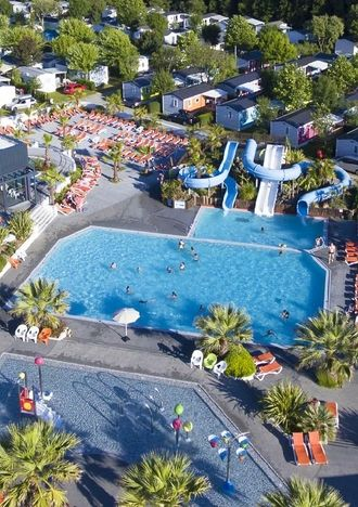 Camping Vendee Book Your Campsite Stay With Sandaya