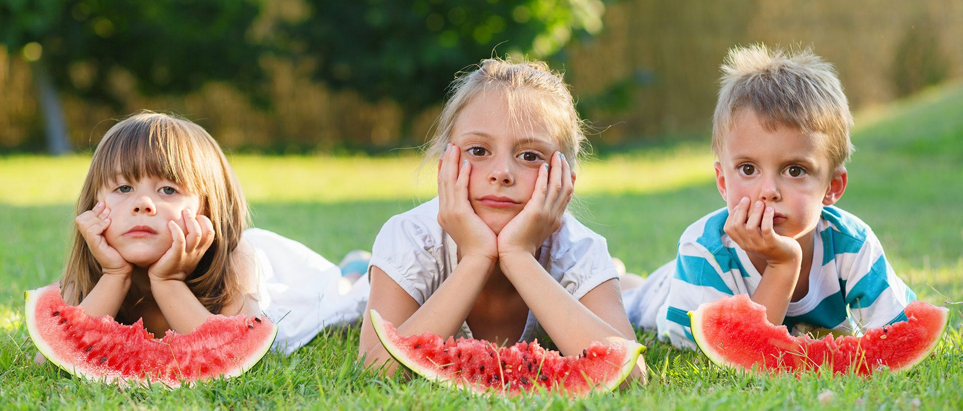 How to keep the kids busy during a camping holiday?