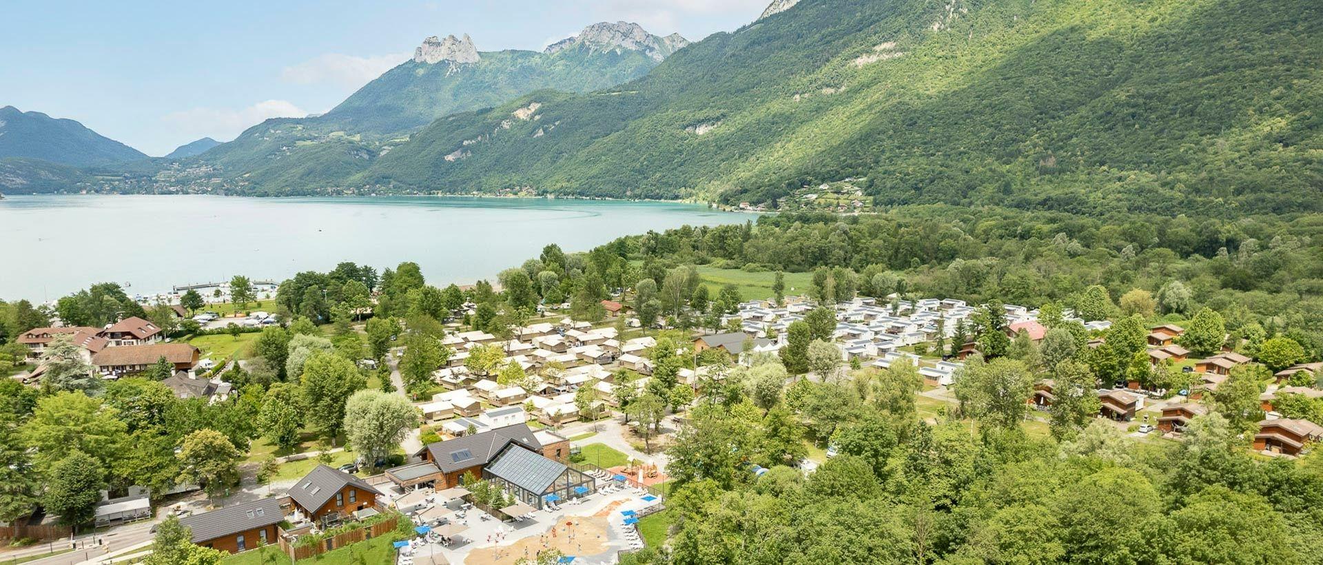 Camping Haute-Savoie