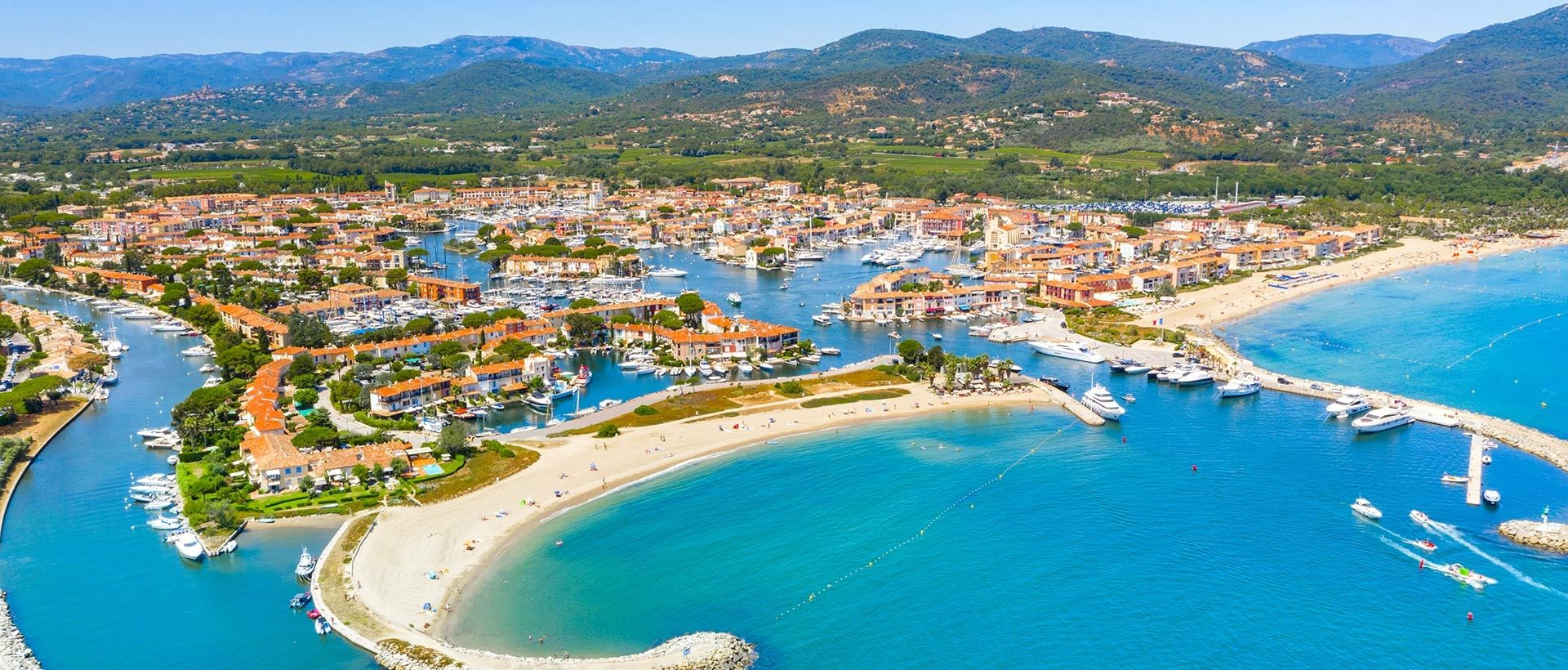 Camping Grimaud