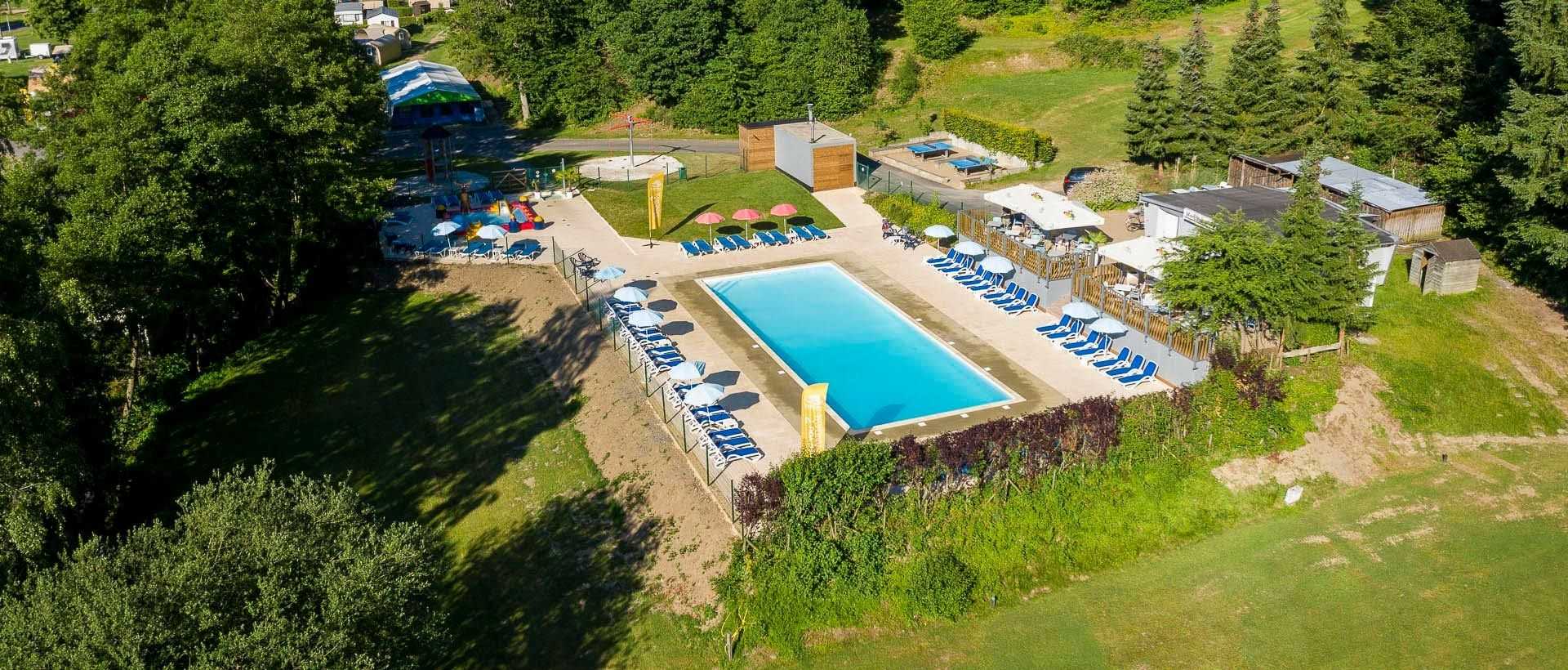 Camping Provincie Luxemburg