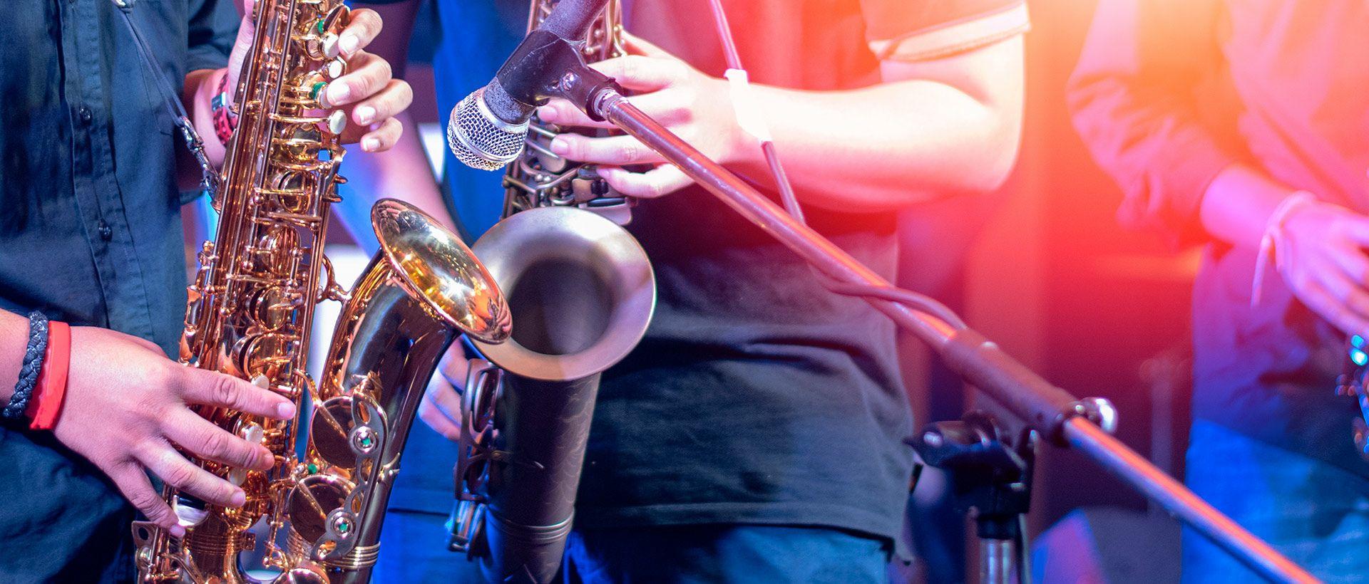 Camping Festival de Jazz de Saint-Raphaël