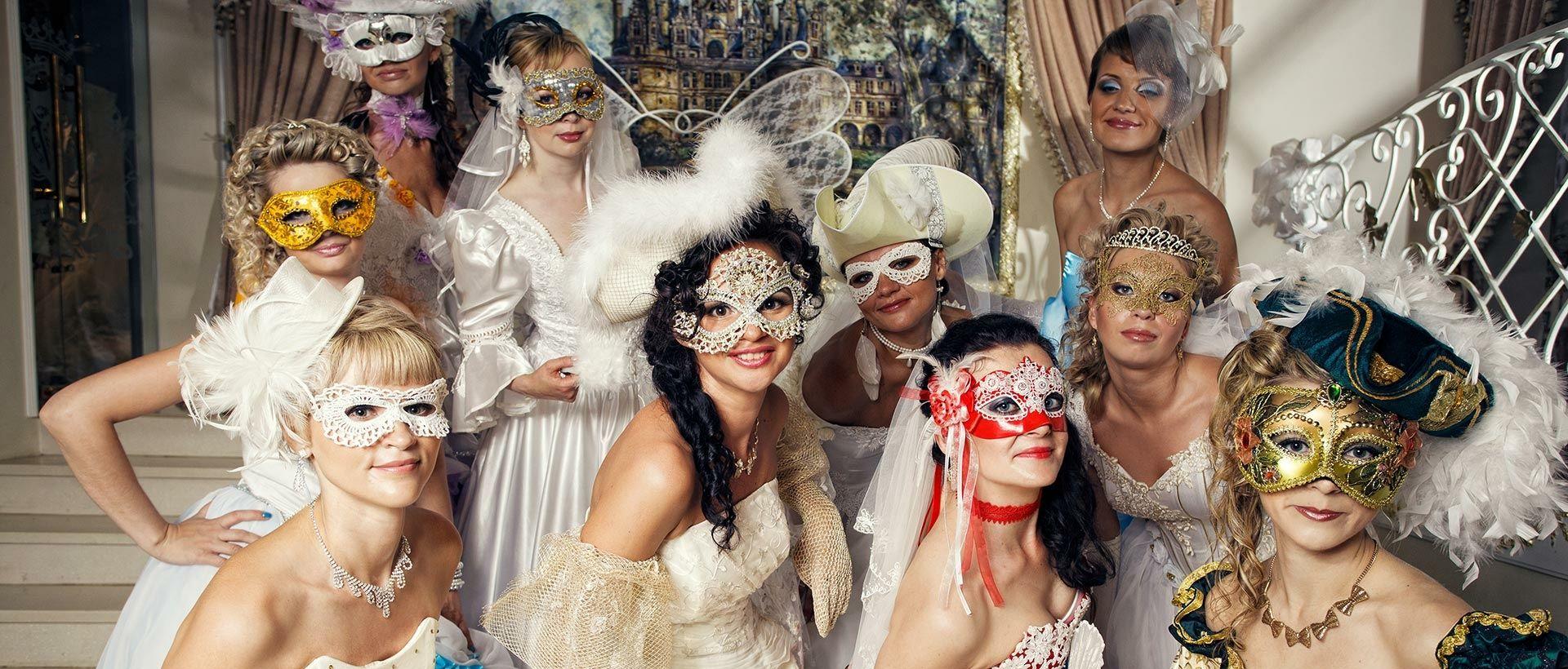 Camping Gran baile de disfraces de Versalles
