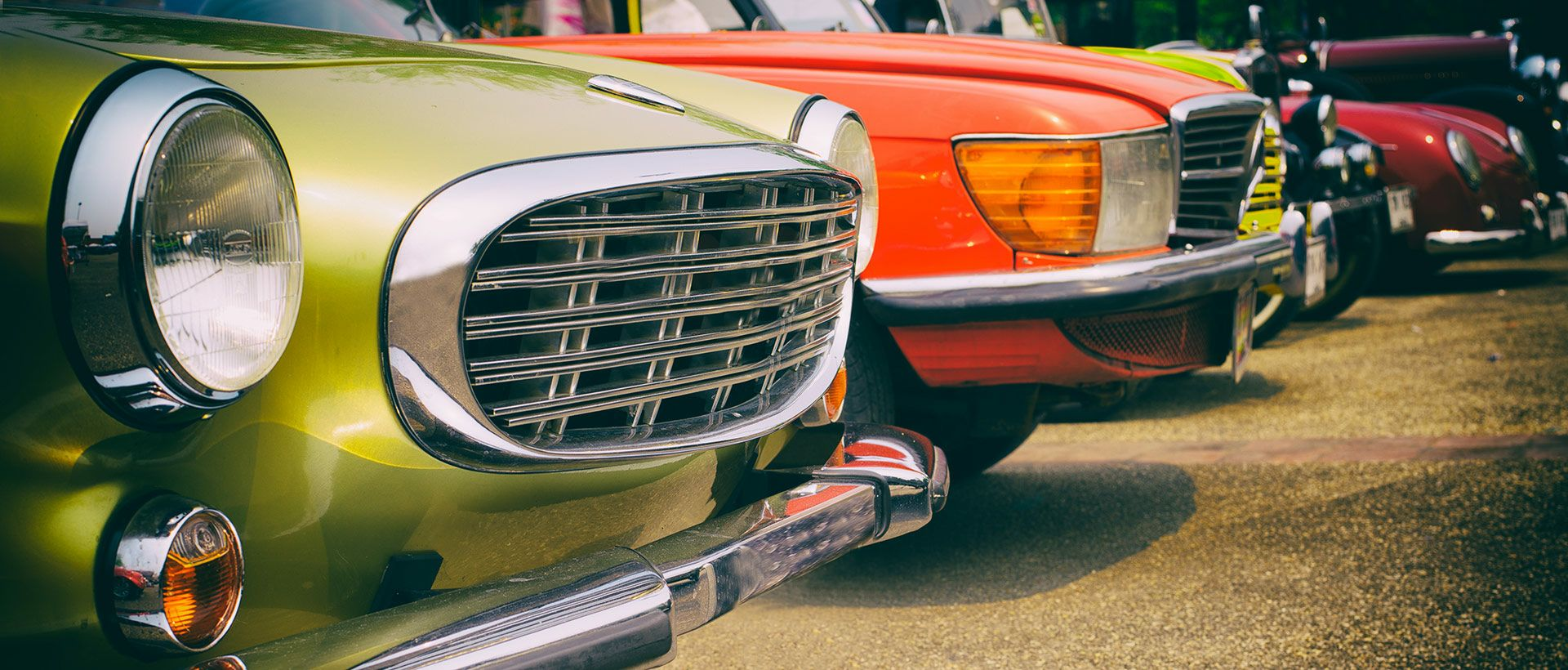 Camping 'Vintage Days' in Périgueux