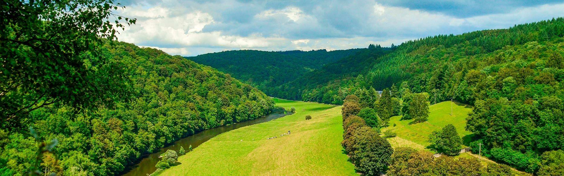 Belgian Ardennes