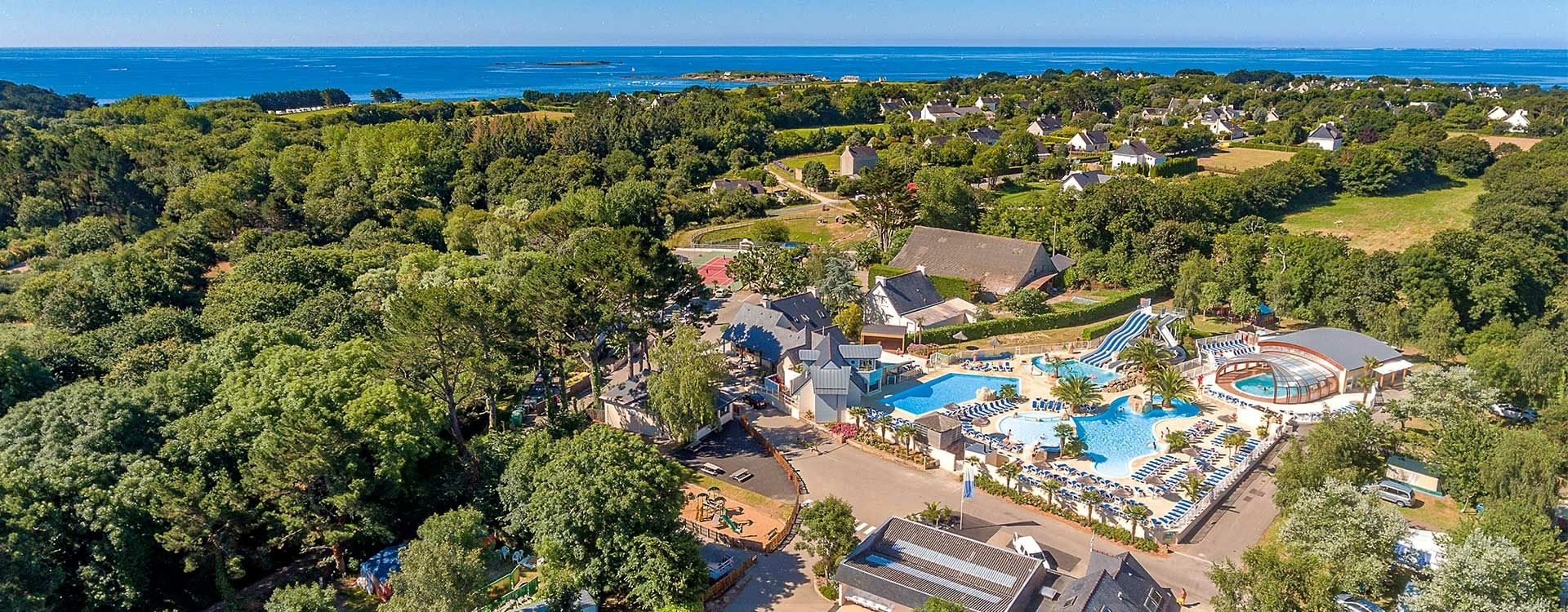 Camping Deux Fontaines