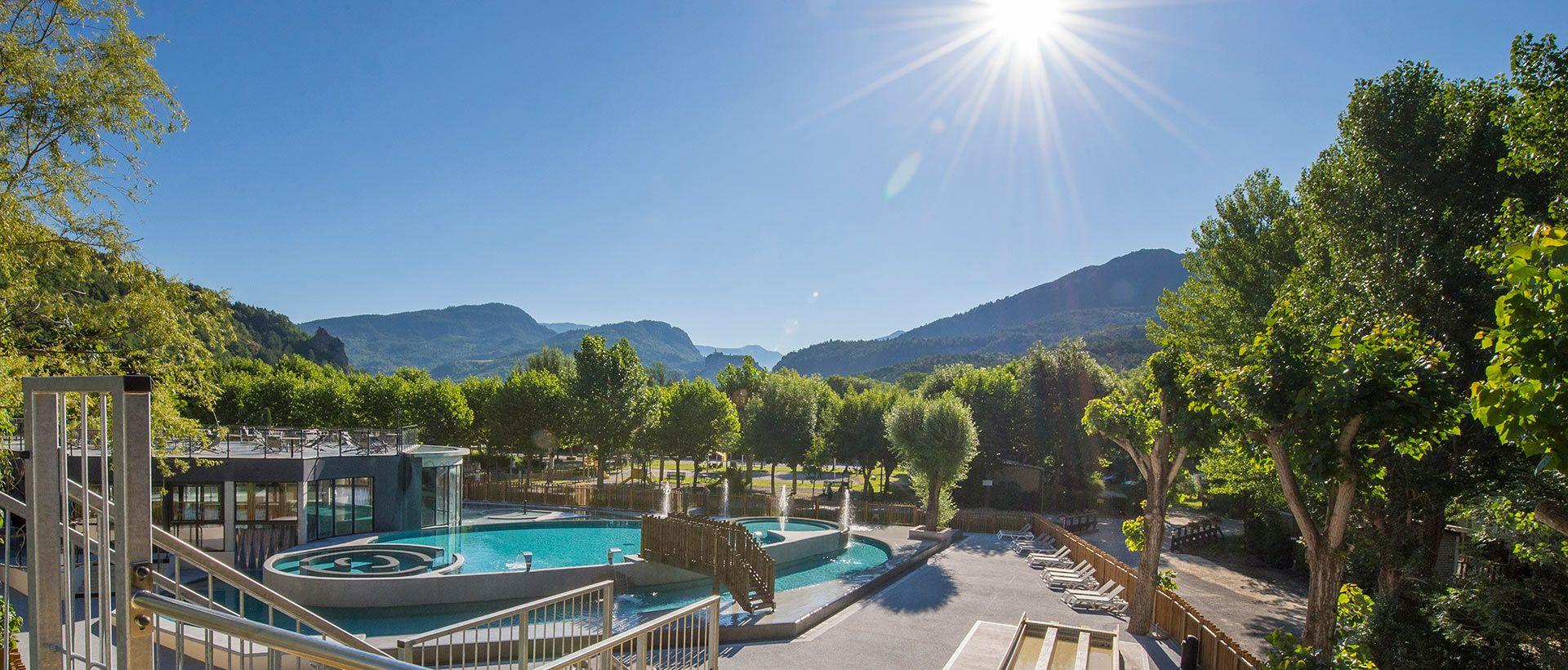 8 buenas razones para ir a la montaña en verano