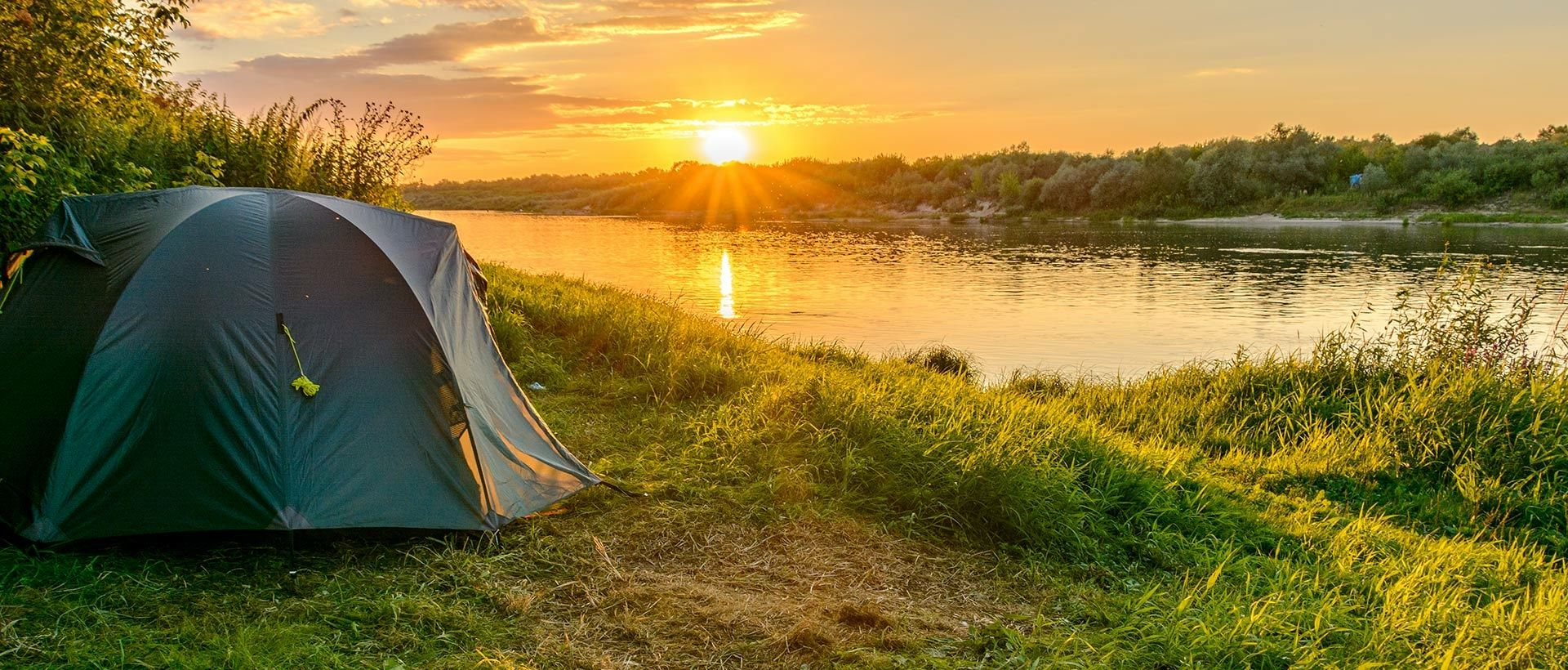 The camper's checklist: 10 essentials for a successful holiday