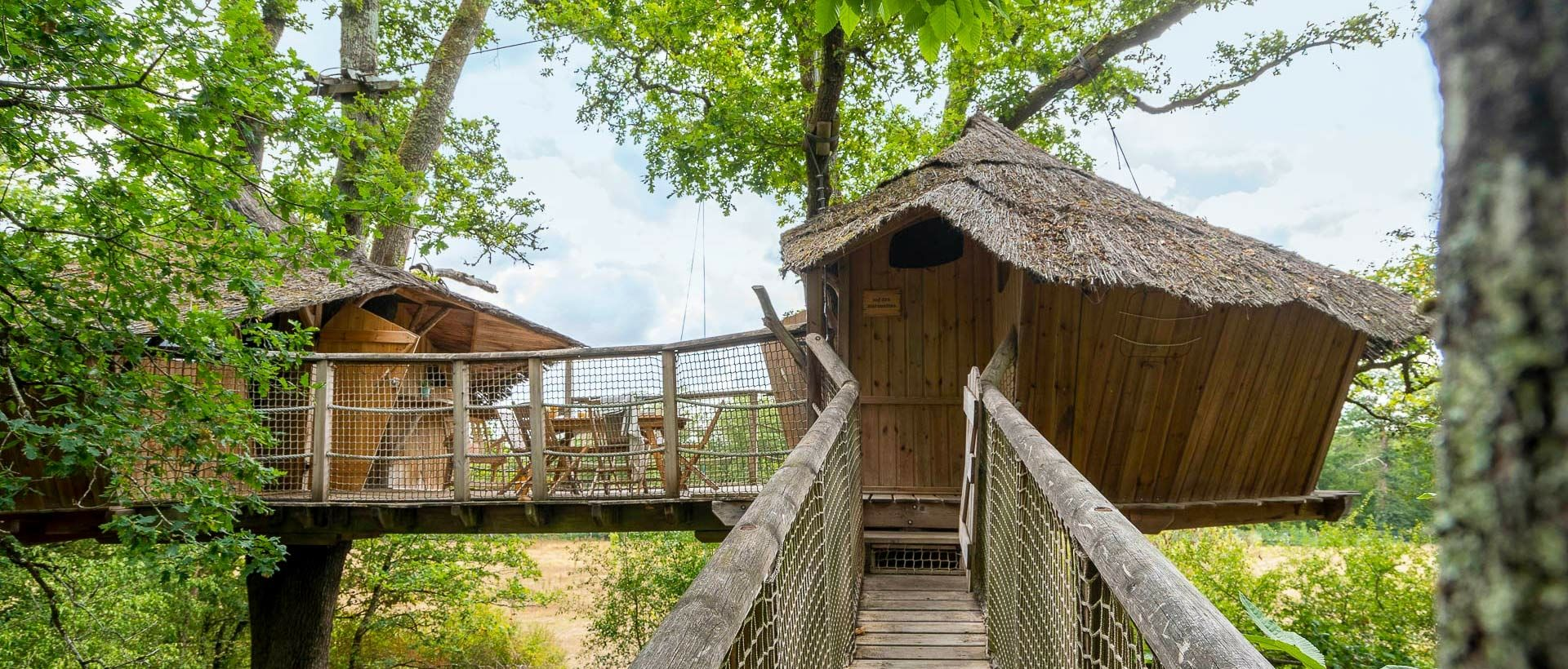 Glamping: your quirky stay with Sandaya