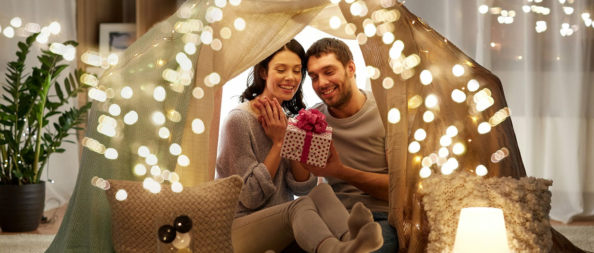 Ideas de regalos para los amantes del camping