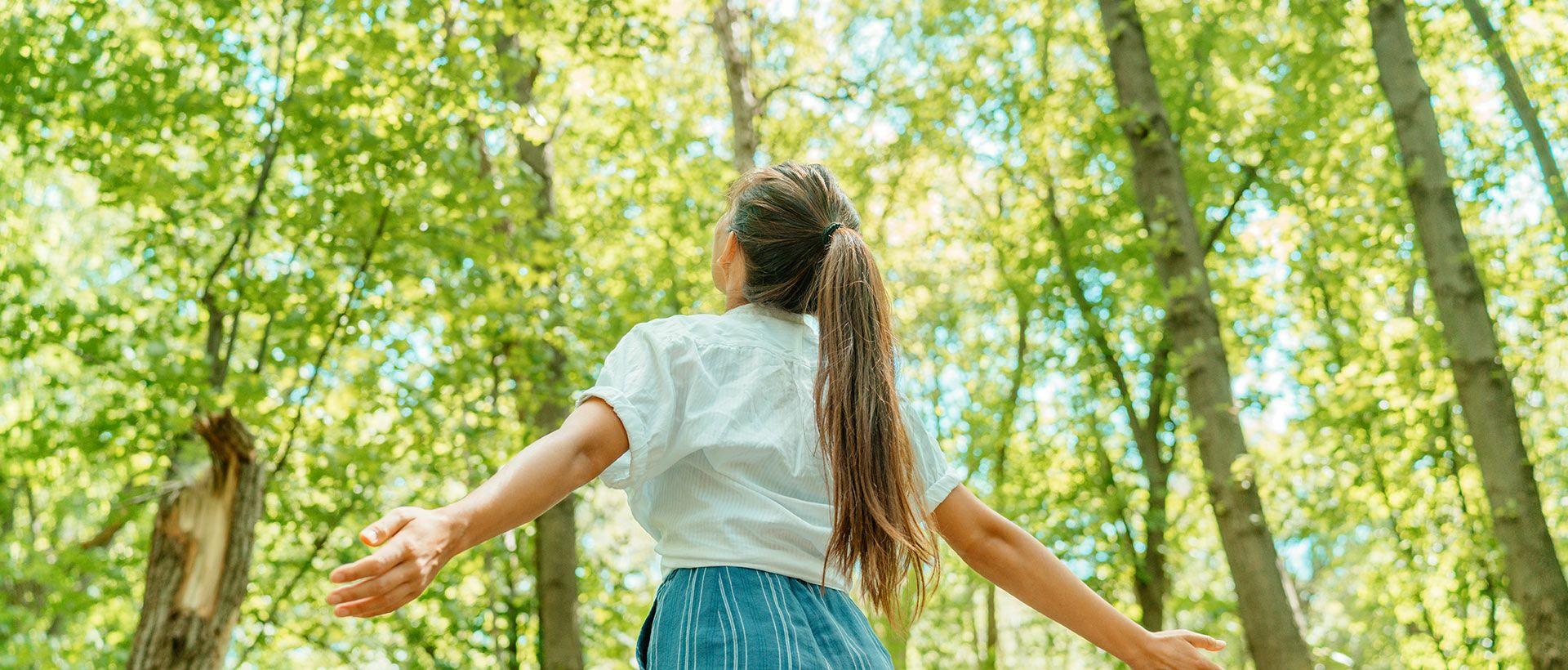 Los 6 consejos más importantes para respetar la naturaleza en el camping Sandaya