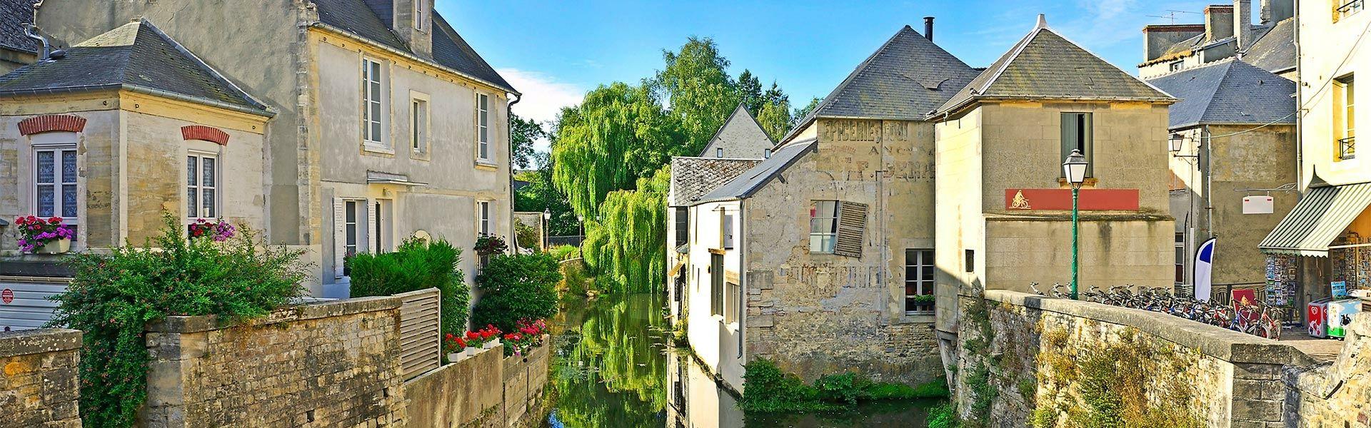 Camping Bayeux
