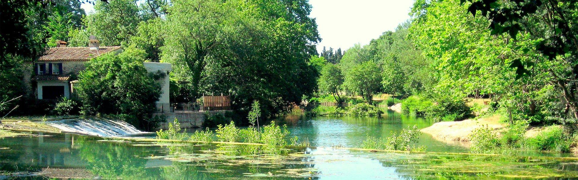 Camping Castelnau-le-Lez