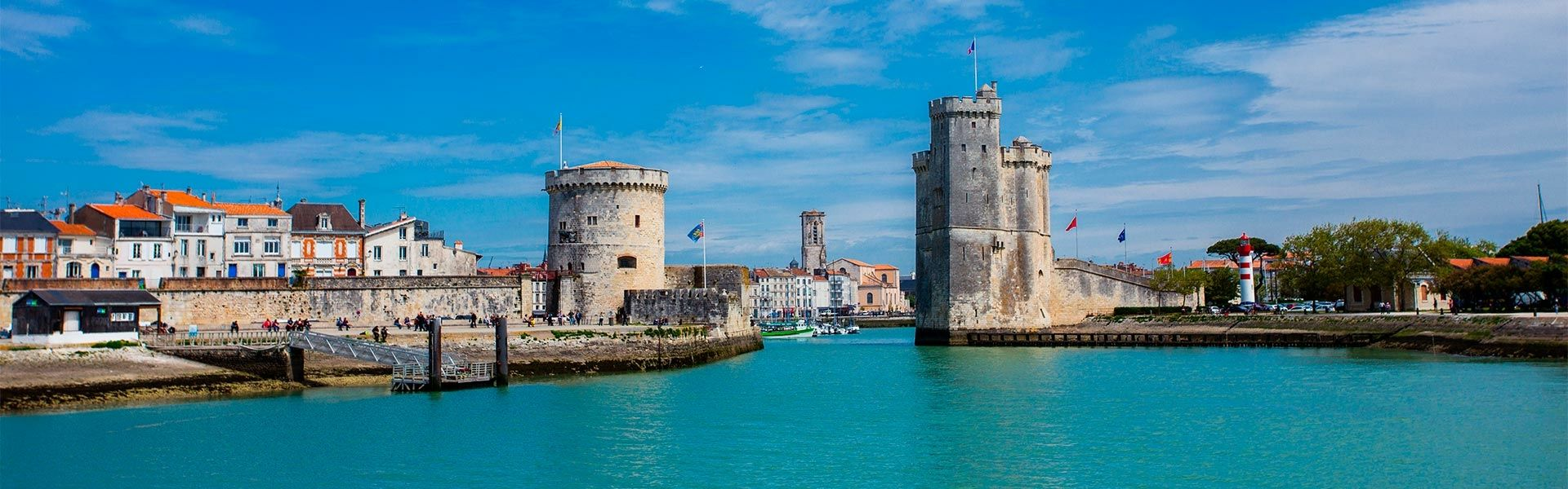 Camping La Rochelle