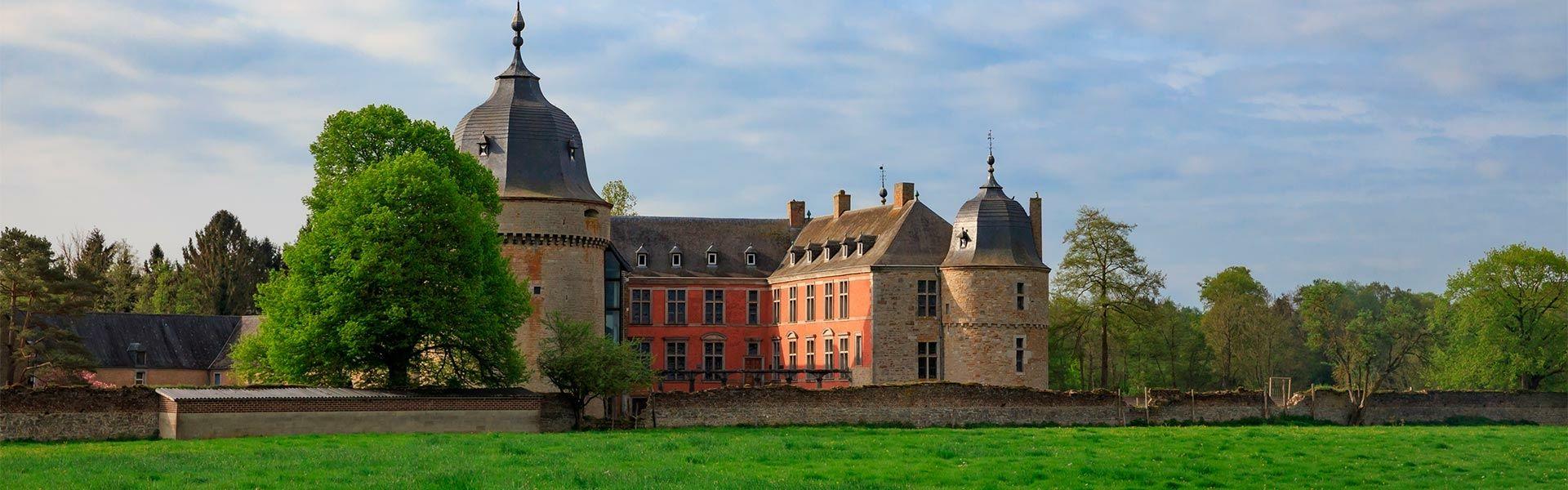 Camping Rochefort (Bélgica)