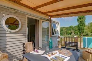 location cottage 2p 1ch 4 coquillages maisons laffitte au. Black Bedroom Furniture Sets. Home Design Ideas