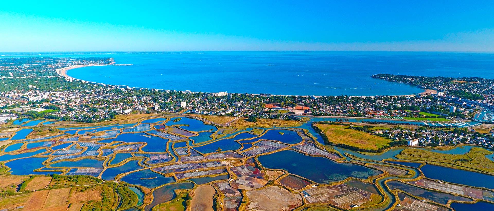 Bahía de La Baule