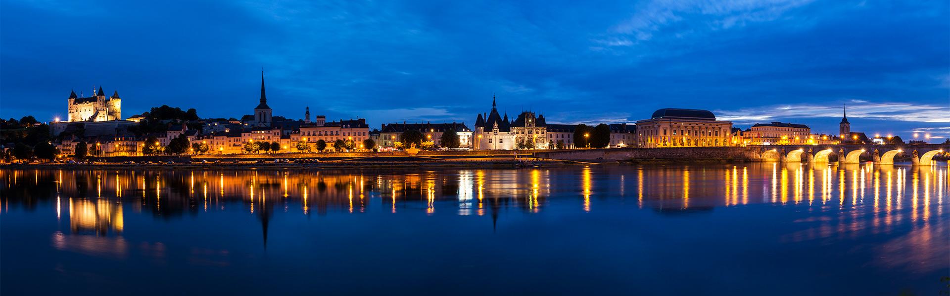 Camping Pays de la Loire