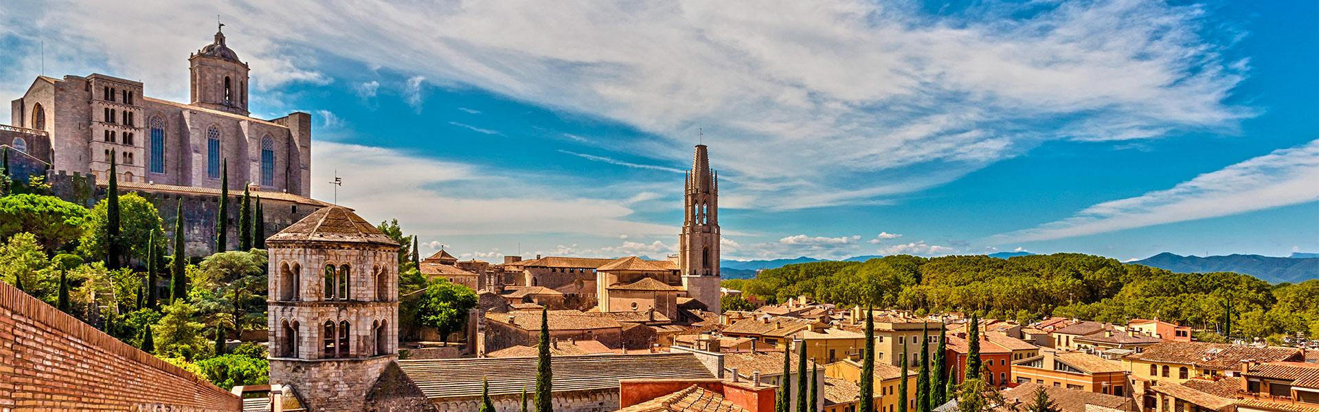 Camping Girona