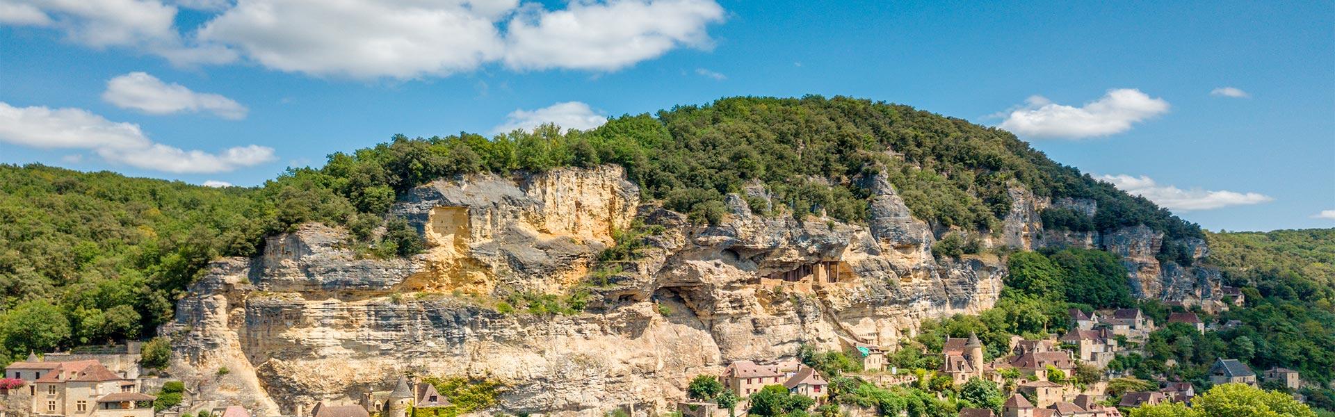 Camping La Roque-Gageac