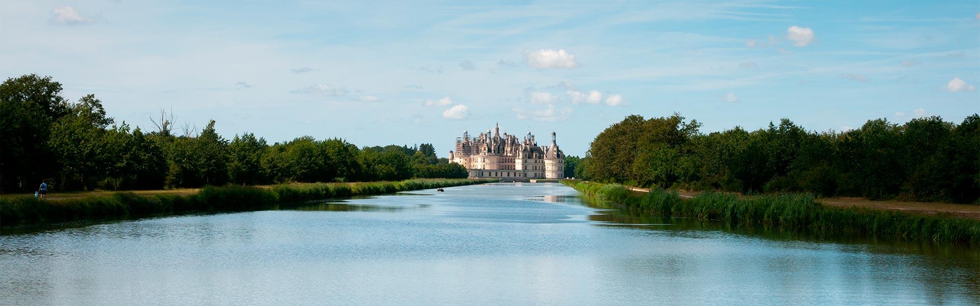Camping Muides-sur-Loire